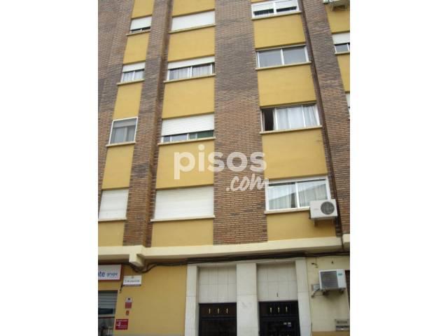 Piso en venta en Avenida Jose Iturbi, Xirivella por 60.000 €
