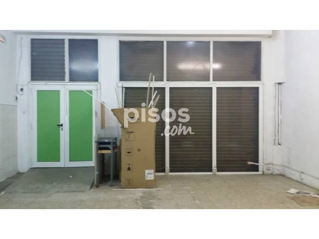 Almacén en venta en Calle Sant Joan de La Creu, Bufalà-Morera-Pomar-Les Guixeres (Badalona) por 232.000 €