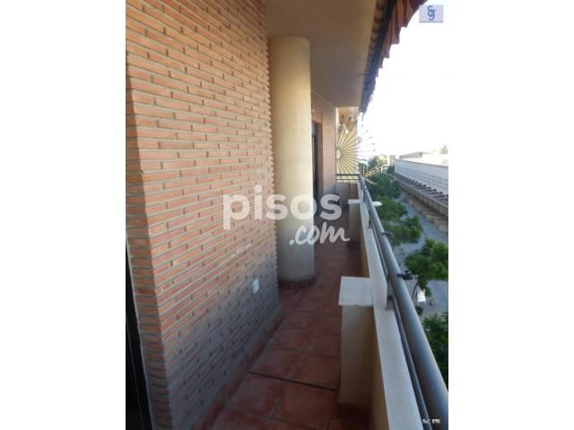 Piso alquiler calle alameda andalucia adidum for 1500 salon alameda