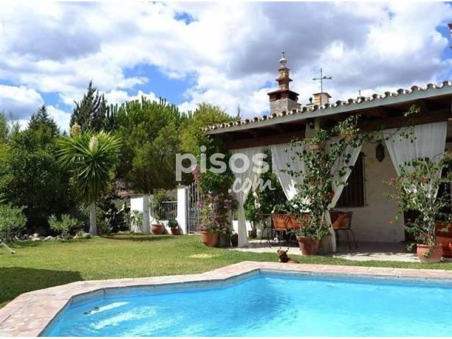Casa unifamiliar en venta en Carretera Coin, Coín por 349.000 €