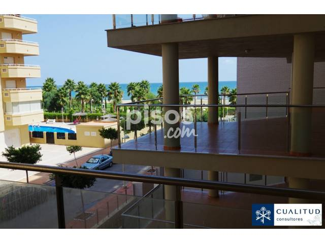 Apartamento en venta en marina d 39 or en platja morro de gos por - Apartamentos en oropesa del mar venta ...