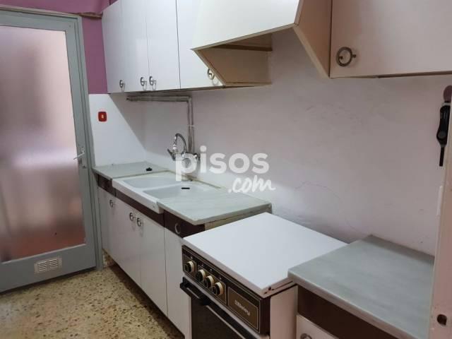 Piso en venta en Cotesua, Centre (Vilanova i la Geltrú) por 149.500 €