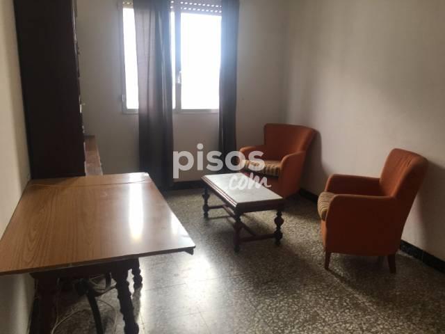 Piso en alquiler en calle betanzos en campus norte san - Alquiler pisos betanzos ...