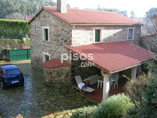 Casa unifamiliar en venta en calle bergondi o en bergondo carrio por - Casas en bergondo ...
