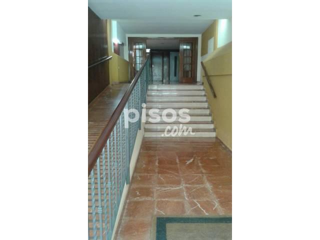 Alquiler de pisos de particulares en la comarca de rea for Alquiler de viviendas en sevilla particulares