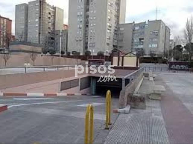 Garaje en alquiler en Plaza Panama, nº 1, Centro-Arroyo-La Fuente (Fuenlabrada) por 50 €/mes