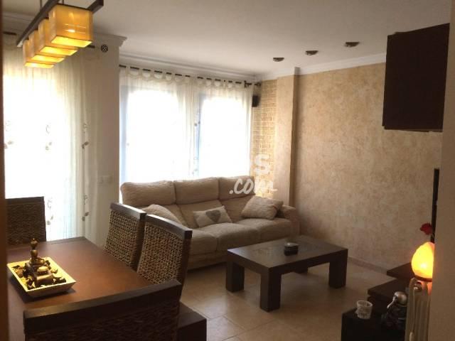 Venta de pisos de particulares en la ciudad de benissa for Pisos en benissa