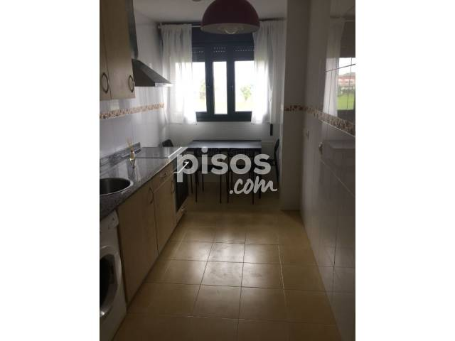 Alquiler de pisos de particulares en la ciudad de luanco for Alquiler de particulares en sevilla