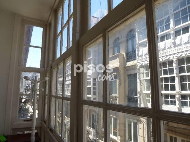 Alquiler de pisos de particulares en la ciudad de la coru a - Alquiler pisos coruna ciudad ...