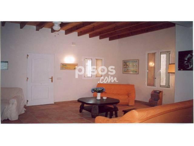 Casa en alquiler en calle iglesia n 10 en tabarca - Casas en tabarca ...