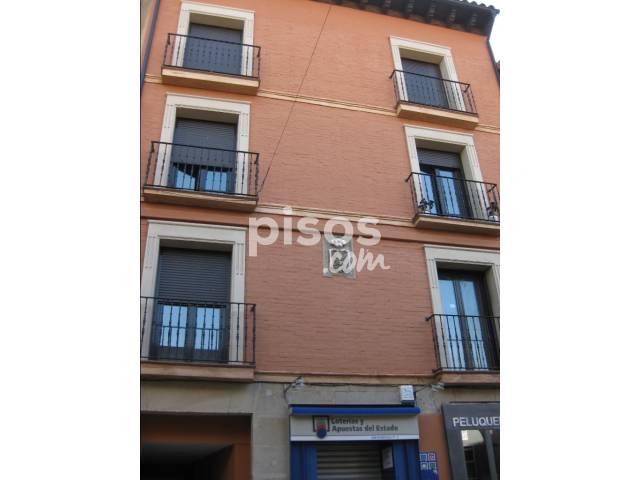 Alquiler de pisos de particulares en la comarca de tudela - Alquiler pisos tudela navarra ...