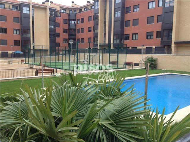 Alquiler de pisos de particulares en la ciudad de arroyo de la encomienda - Pisos en arroyo de la encomienda ...