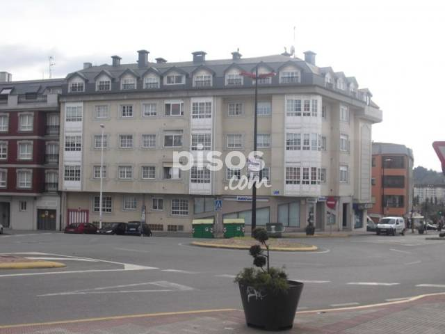 Alquiler de pisos de particulares en la ciudad de o temple - Alquiler pisos coruna ciudad ...
