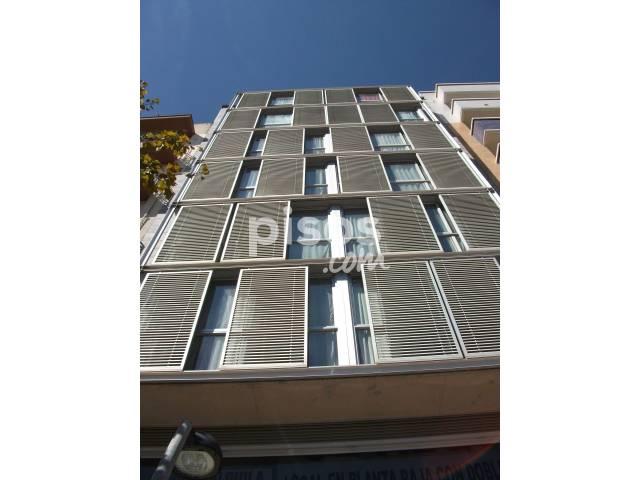 Piso en alquiler en avenida barcelona n 11 en centro por for Alquiler de pisos por dias
