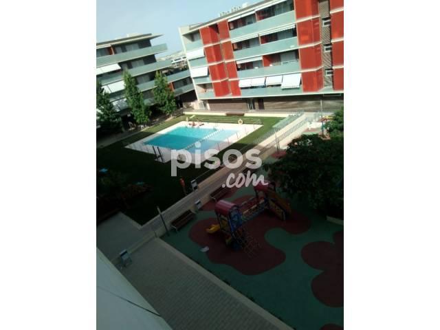 Venta de pisos de particulares en la ciudad de Cuarte de Huerva