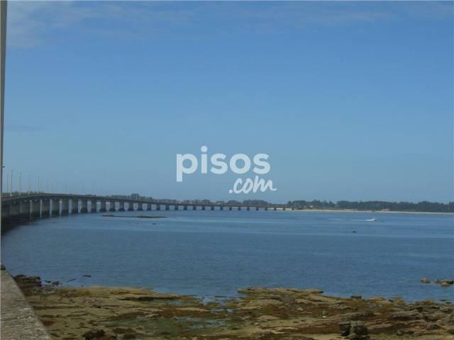 Piso en alquiler en avenida da ponte n 94 en isla de arosa - Inmobiliarias en villagarcia de arosa ...