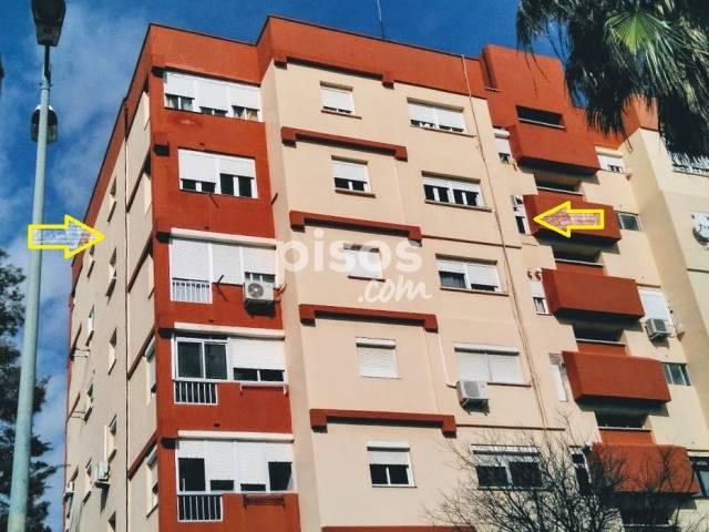 Venta de pisos de particulares en la ciudad de san fernando - Venta de pisos en san fernando cadiz ...