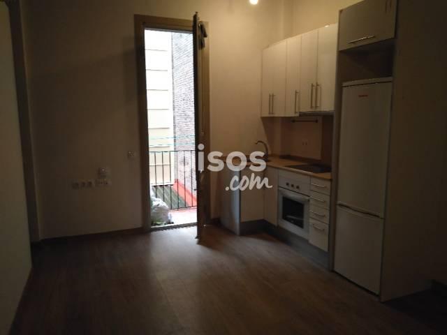 Alquiler de pisos de particulares en la distrito barrio de sants montju c - Alquiler pisos barcelona particulares ...