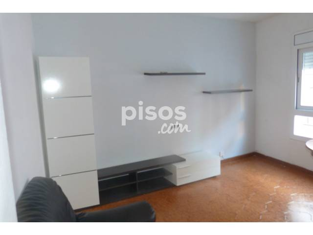 Alquiler de pisos de particulares en la provincia de for Pisos alquiler vic particular