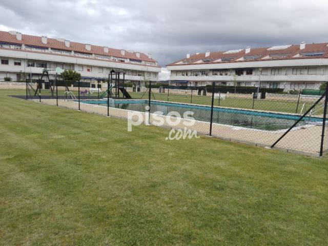 Alquiler de pisos de particulares en la provincia de for Pisos alquiler villarcayo