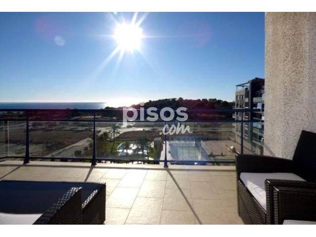 Alquiler de pisos de particulares en la ciudad de villajoyosa for Alquiler de pisos en sevilla centro particulares