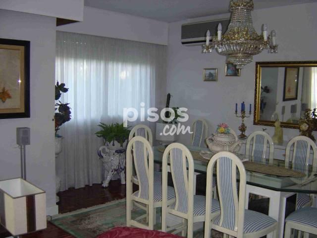 Piso en venta en Calle Fidelio, nº 5, Santa Clara (Distrito San Pablo-Santa Justa. Sevilla Capital) por 360.000 €