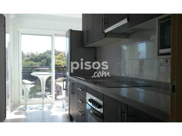 Alquiler de pisos de particulares en la provincia de for Pisos alquiler l eliana