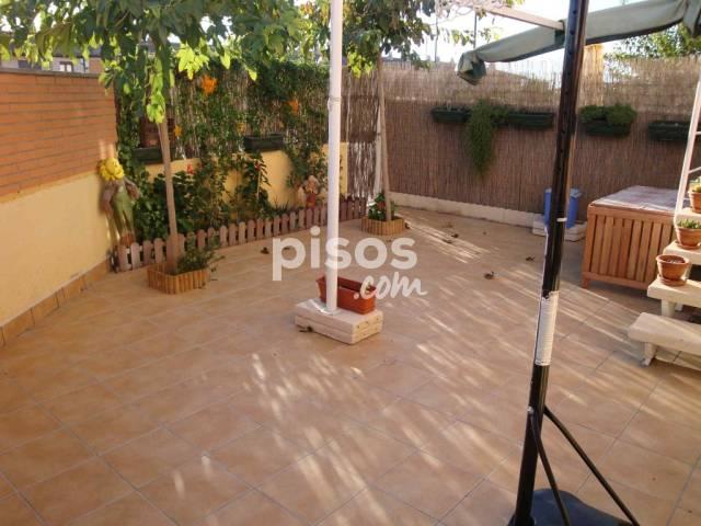 Alquiler de pisos de particulares en la ciudad de alfajar n - Pisos alquiler pinto particulares baratos ...