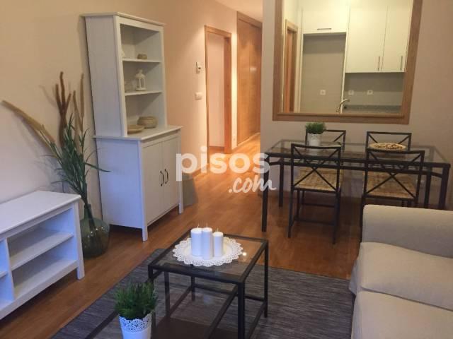 alquiler de pisos de particulares en la ciudad de