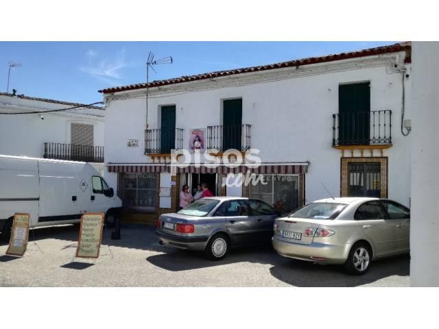Alquiler de pisos de particulares en la comarca de sierra for Pisos alquiler sevilla solo particulares