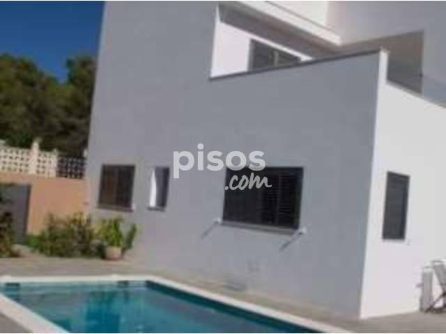 Alquiler De Pisos De Particulares En La Comarca De Ibiza