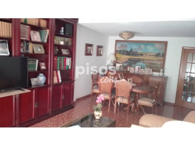 Piso en venta en Calle Barcelona, nº 25, Roís de Corella-Hospital-Beniopa (Distrito Gandia Ciutat. Gandia) por 100.000 €