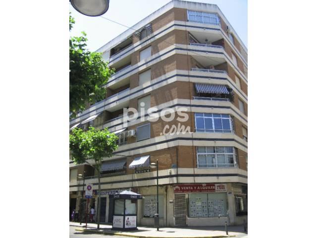 Alquiler de pisos de particulares en la provincia de for Pisos baratos en ciudad real