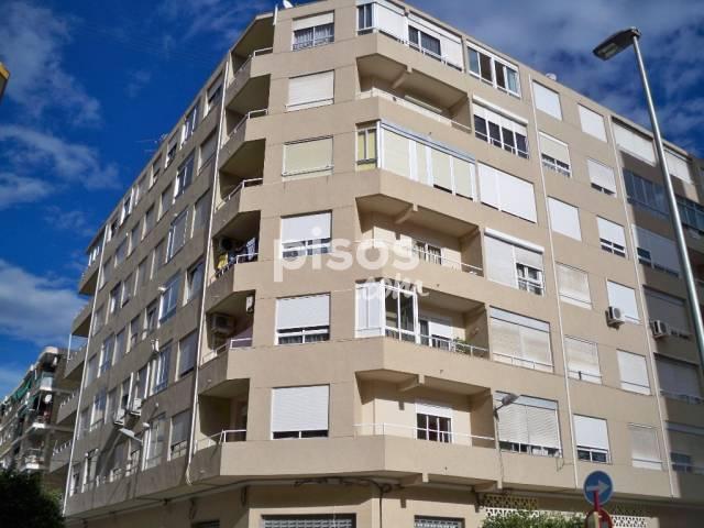 Alquiler de pisos de particulares en la provincia de alicante - Pisos alquiler utebo particulares ...