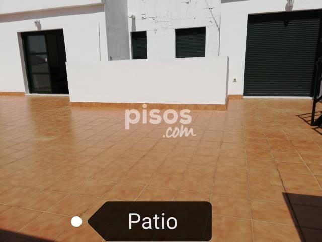 Alquiler de pisos de particulares en la ciudad de alcal for Alquiler de pisos en sevilla centro particulares