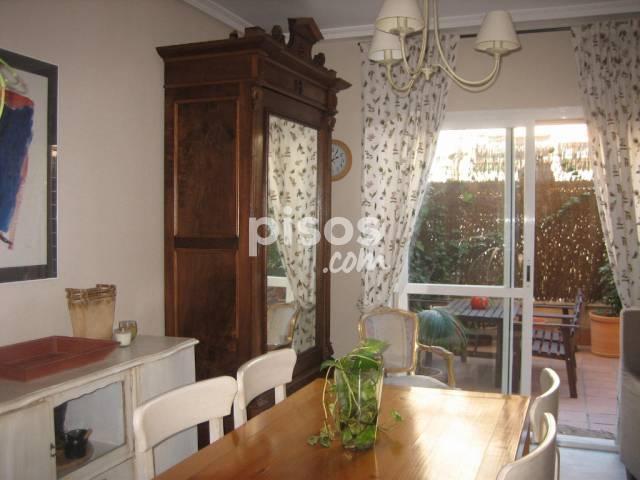 Alquiler de pisos de particulares en la ciudad de sevilla for Alquiler de casas en sevilla particulares