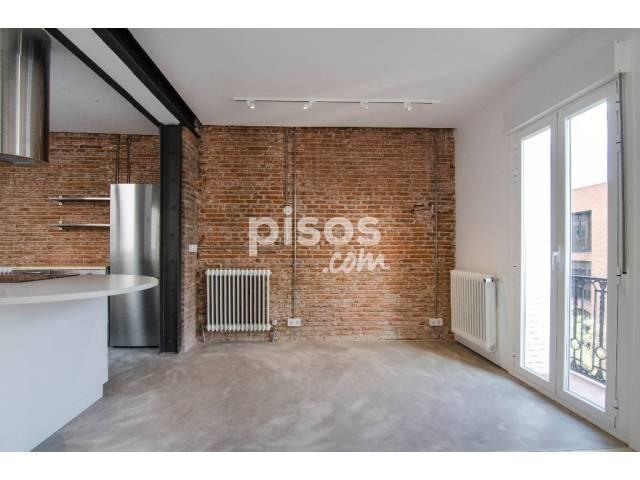Alquiler de pisos de particulares en la distrito barrio for Pisos alquiler gaztambide