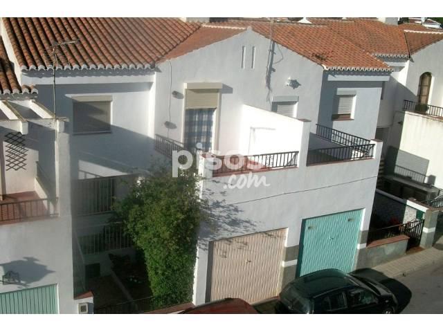 Venta de pisos de particulares en la ciudad de gualchos for Pisos particulares granada