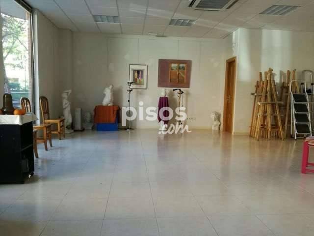 Local comercial en alquiler en Avenida Foresta, nº 4, Nuevo Tres Cantos (Tres Cantos) por 180 €/mes