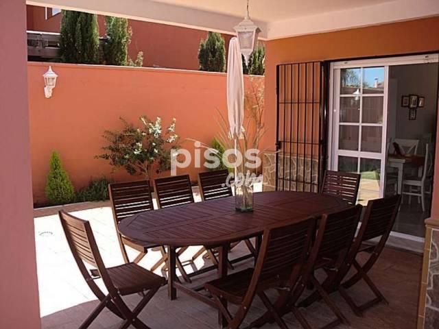 Alquiler de pisos de particulares en la ciudad de chipiona for Alquiler de casas en sevilla particulares