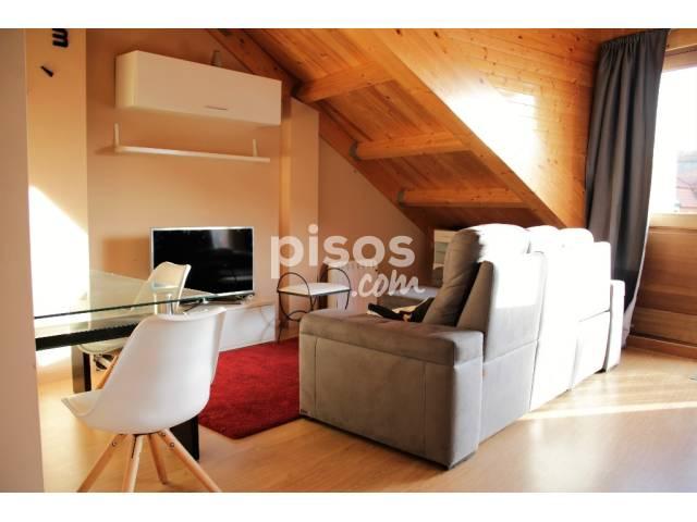 Alquiler de pisos de particulares en la ciudad de la coru a - Piso en la coruna ...