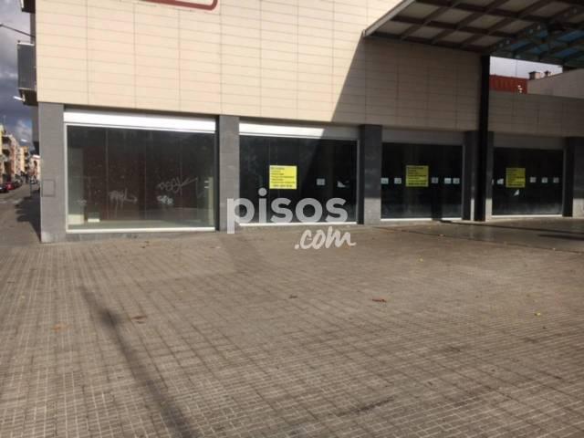 Local comercial en alquiler en Paseo 22 de Juliol, Torrent d'en Pere Parres (Distrito Nord-Oest. Terrassa) por 2.000 €/mes