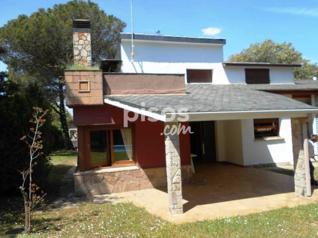Casa en alquiler en Calle Collformic, Seva por 1.300 €/mes