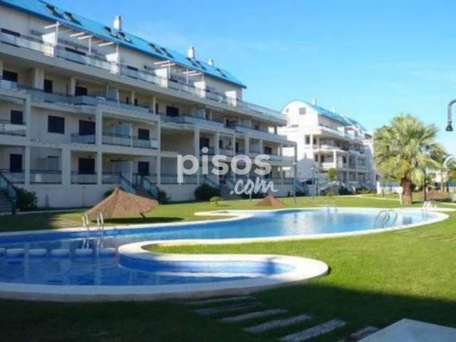 Apartamento en venta en Carretera Las Marinas