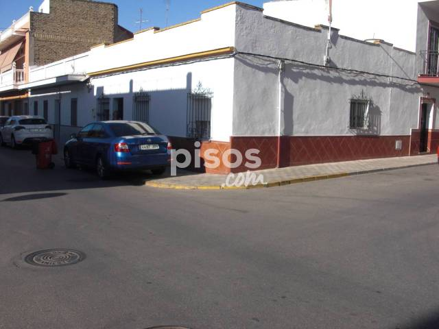 Casa en alquiler en San José de La Rinconada, San José de La Rinconada (La Rinconada) por 400 €/mes