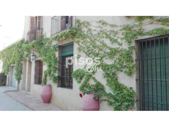 Piso de 200m2 en la calle antonio concha en navalmoral de - Calle manso barcelona ...