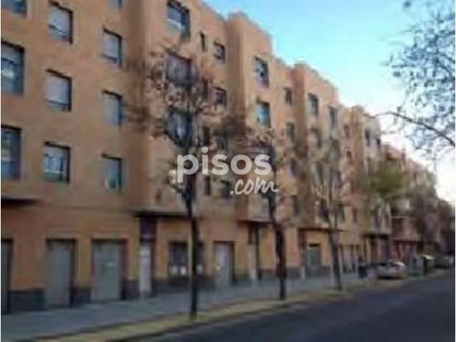 Local comercial en alquiler en Calle Arroyo,  53-55-5, San José-San Carlos-Fontanal (Distrito San Pablo-Santa Justa. Sevilla Capital) por 910 €/mes