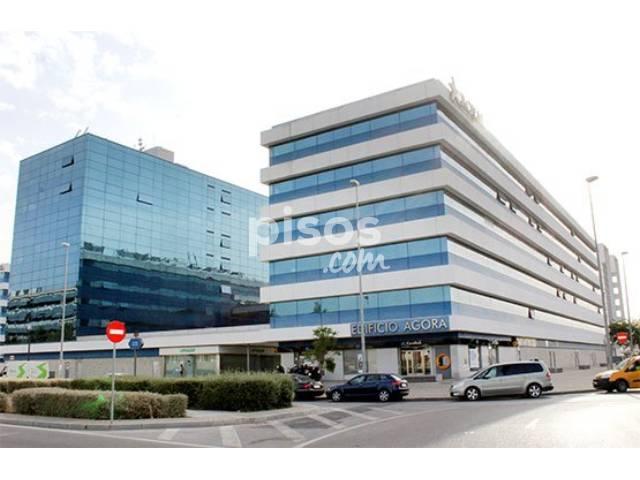 Oficina en venta en Avenida Avenida Via Apia, Palmete (Distrito Cerro Amate. Sevilla Capital) por 70.200 €
