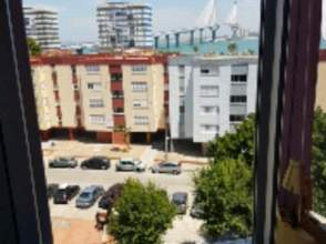 Piso en Avenida Guadalquivir