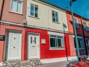 Casa pareada en calle Barriada Inmaculada